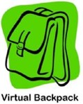 "Check out the ""Virtual Backpack"" image"