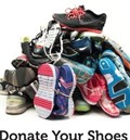 Donate Your Shoes to PTO - Nov. 1 - Jan. 5 image