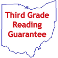 Third Grade Reading Guarantee, by Mrs. V. Janice Smith image