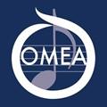 Ohio Music Educational Association Logo