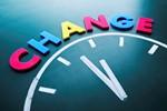 time change for K-6 grades