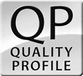 Quality Profile Logo