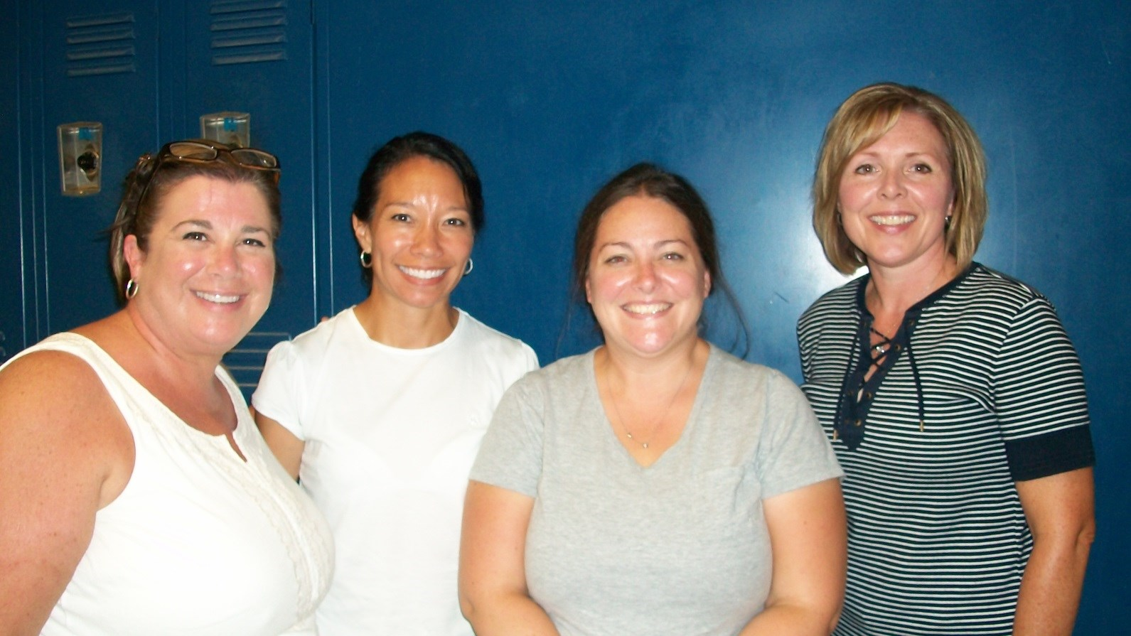 Main St. PTO Officers