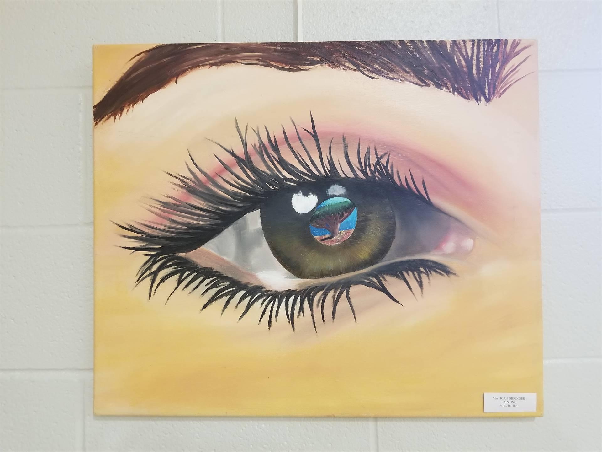 NHS Artwork