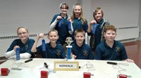 Academic Challenge Team - Grade 6