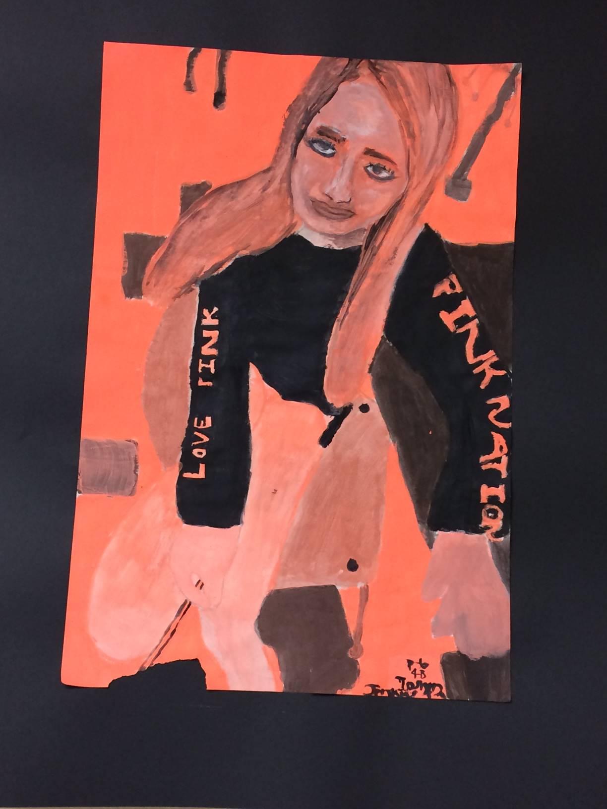 NMS Art
