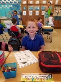 Maplehurst Student