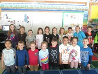 Maplehurst Students