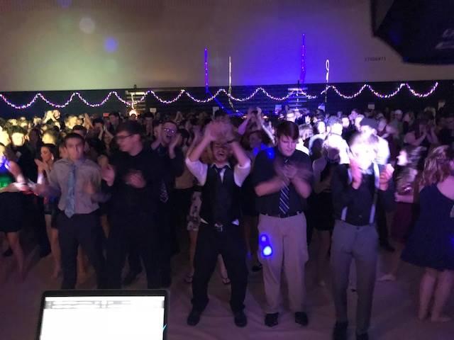 Homecoming Dance