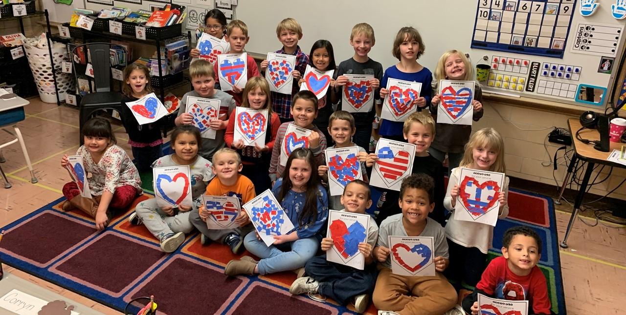 Veterans Day artwork