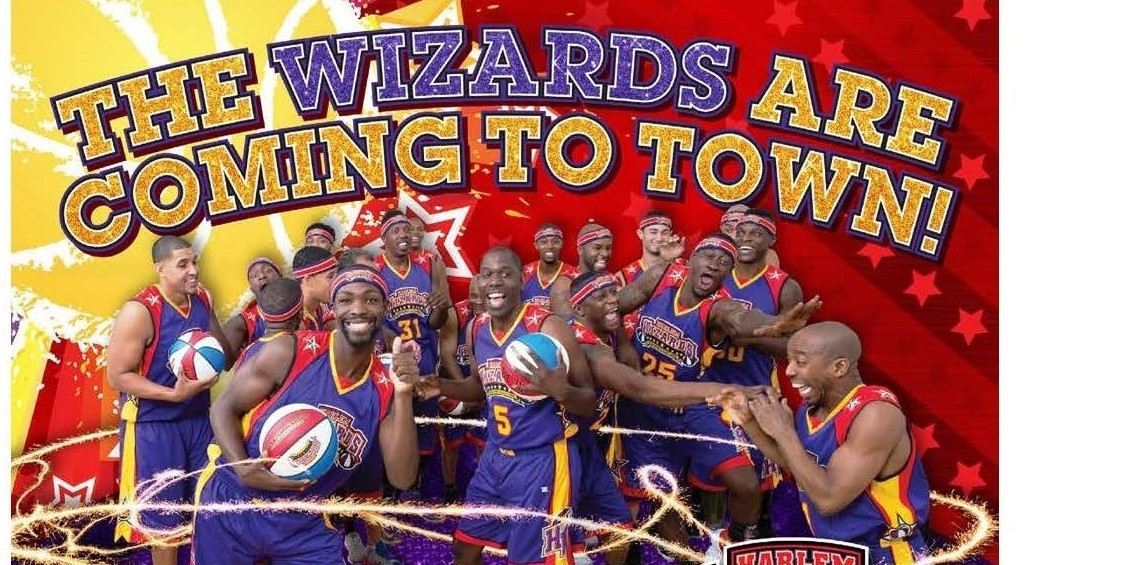 Wizards coming to Norwalk