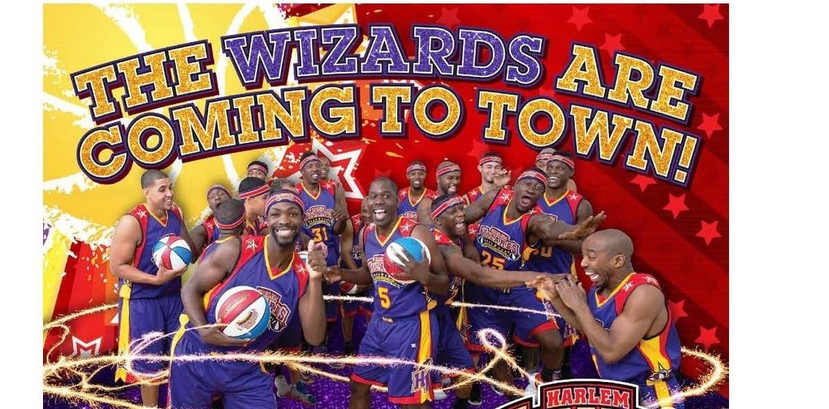 Wizards coming to Norwalk