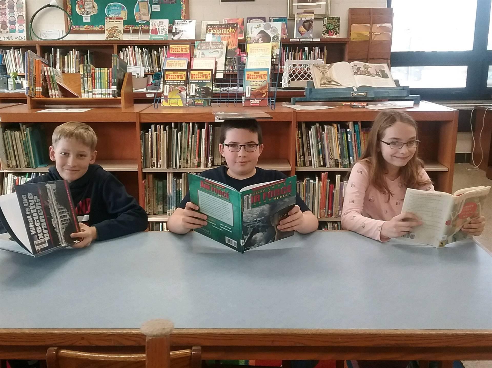 40 Books Read - 1st Semester