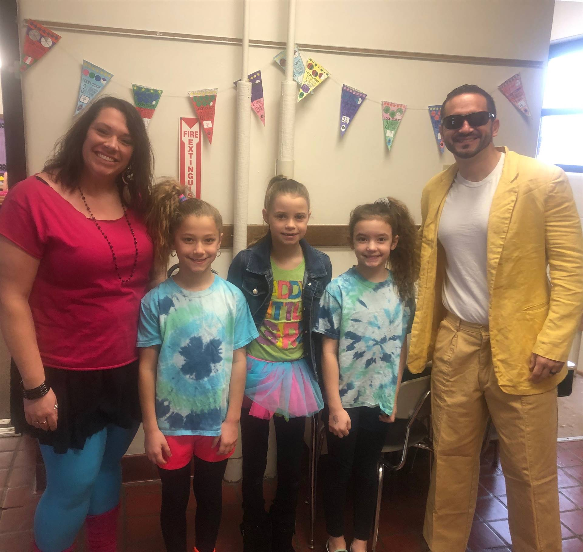 80s Day