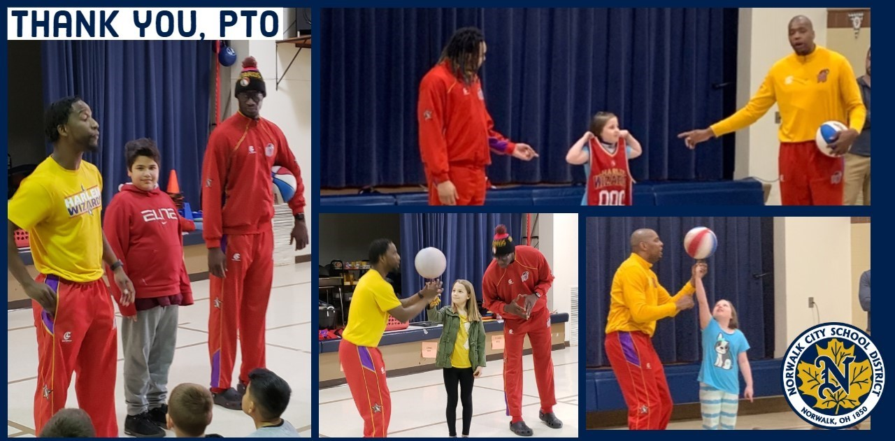 PTO brings the Wizards to town.