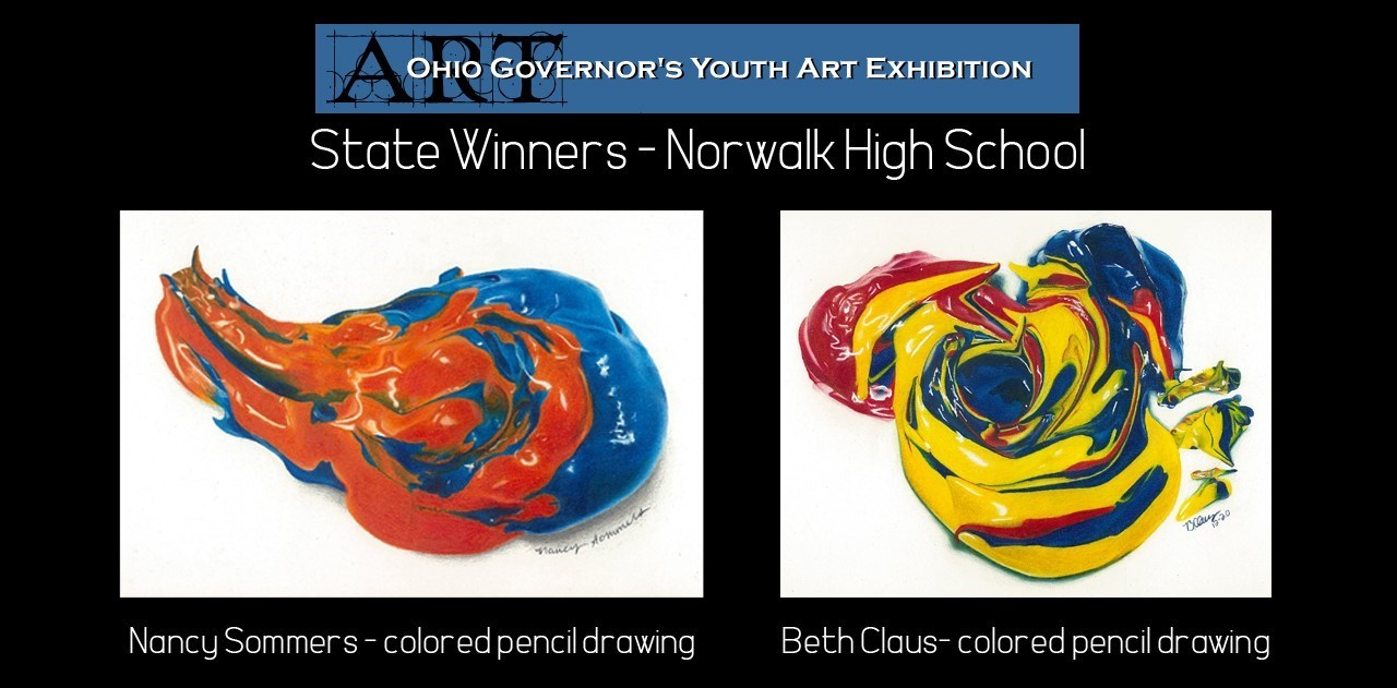 Ohio Governor's Youth Art Exhibition