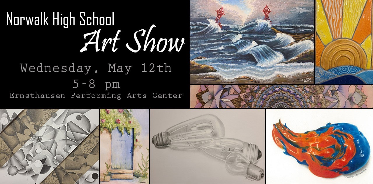 Art Show 05.12.21