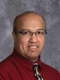 Mr. O'Dell Simpson