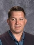 Mr. Danny Helton