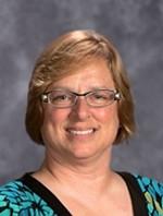 Mrs. Geri Barker