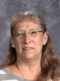 Mrs. Laura Hahn