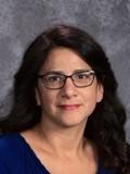 Mrs. Sophia Link