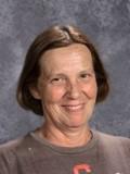 Mrs. Kathy Rospert