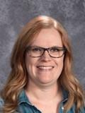 Ms. Tracy Van Buskirk