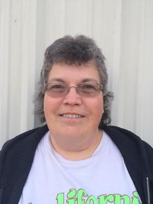 Mrs. Nancy Payne