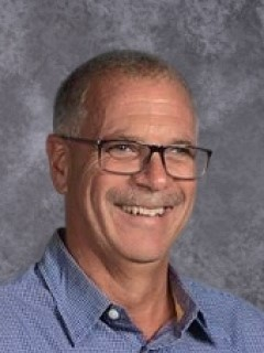Mr. Mark Sindlinger