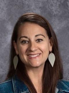 Mrs. Danielle Harp