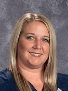 Mrs. Ashley Tyler