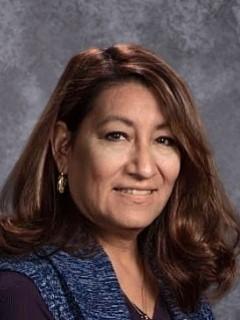 Mrs. Elena Perez