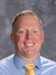 Mr. Cory Schmidt