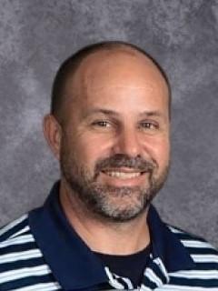 Mr. Tim Scheel
