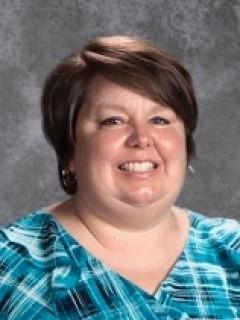 Mrs. Amy Krichbaum