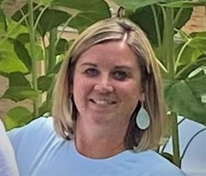 Ms. Rachel Preston