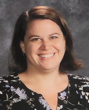 Mrs. Megan Hazelwood