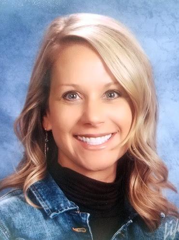 Mrs. Beth Scheid